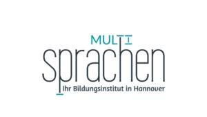 Referenz Logo Multisprachen Sprachschule Kiefer Fachübersetzungen Sprachtraining Deutsch für Ärzte Deutsch für Pflegekräfte