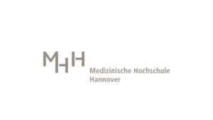 Referenz Logo MHH Kiefer Medizinische Fachübersetzungen Deutschunterricht für Mediziner